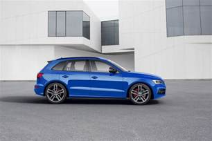 Sq5 Audi Price New Audi Q5 Rs On Track For 2017