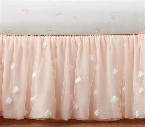 blush baby bedding 25 best ideas about tulle crib skirts on pinterest crib skirts tutu bed skirts and