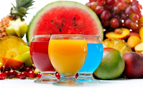 fruity drinks images food drink