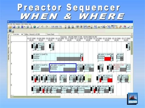 tugboat software tugboat software preactor