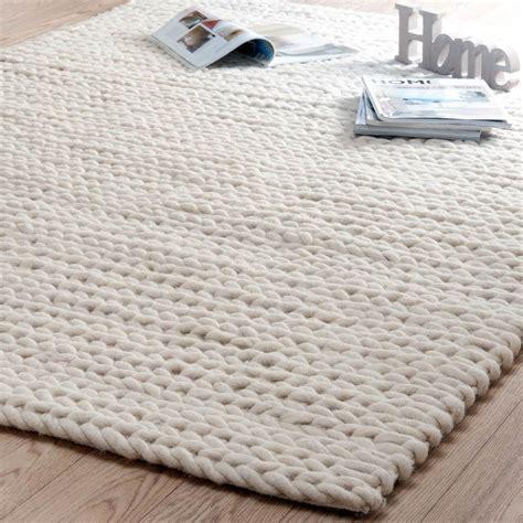 wollteppich kaufen teppich beige stockholm 140x200 bad