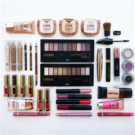 Loreal Kosmetik makeup goals all l oreal everything