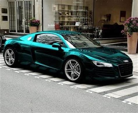 black and teal car image result for audi turquoise chameleon green