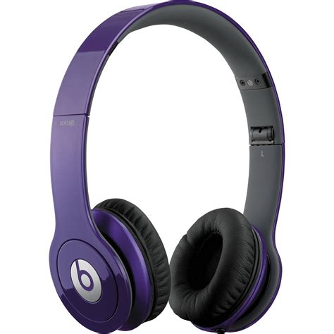 Headphone Beats By Dr Dre Hd beats by dr dre hd on ear headphones mh7f2am a b h photo