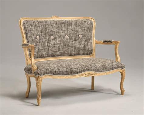 divanetti classici divanetto classico in faggio per di lusso