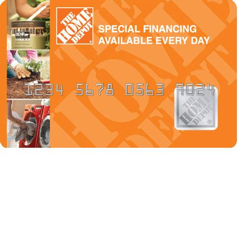 home depot consumer credit card login make a payment