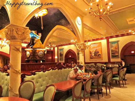 be our guest dining rooms the happy travel bug be our guest disney restaurant