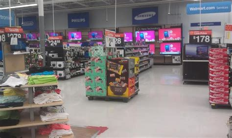 walmart electronics section electronics section yelp