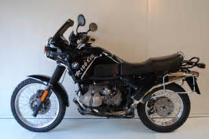 Bmw R100gs 1995 Bmw R100gs Pics Specs And Information