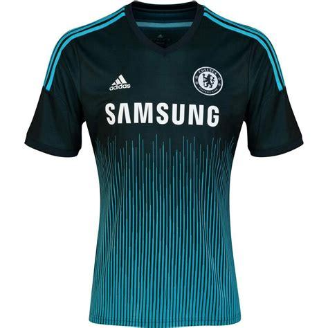 2014 2015 chelsea adidas third football shirt g92202