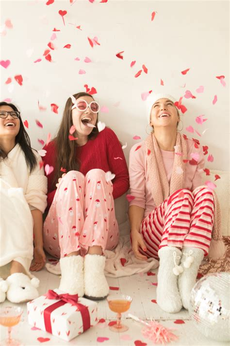 ideas for funny christmas pajama party a pajama