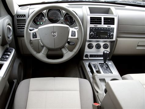 dodge jeep interior dodge nitro interior image 104