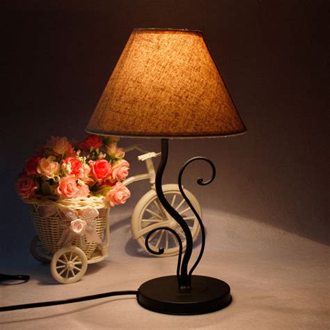 small bedroom lamps led coffee warm light small led table lamp desk lights 13244   s l1000