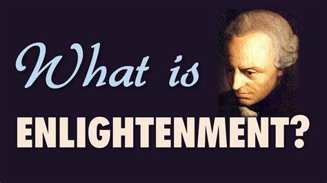 quot la risposta alla domanda cos 232 l illuminismo quot di