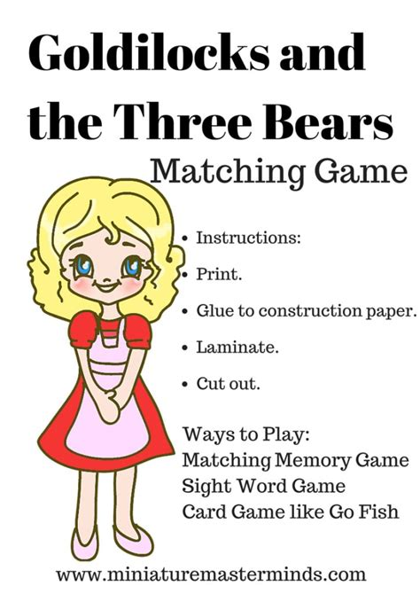 Goldilocks And The Three Bears Clever Book 101 best ricitos de oro y los tres osos images on