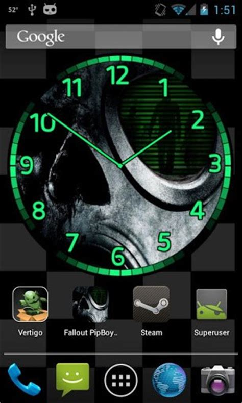 Pip Boy Live Wallpaper Free Download