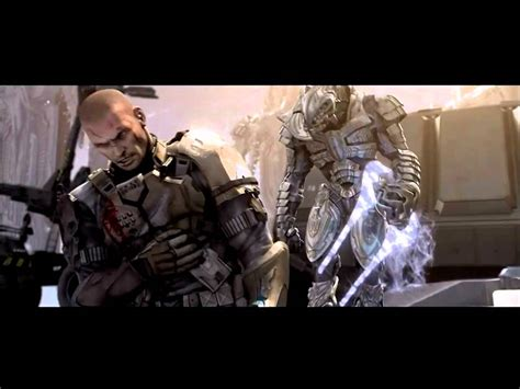 Halo 5 Arbiter Dies | halo wars arbiter s death hd youtube