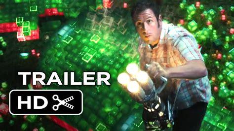 peter dinklage video game movie pixels trailer 2 2015 adam sandler peter dinklage