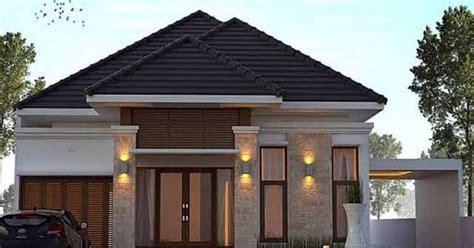 biaya bangun rumah type  minimalis  profbiayacom