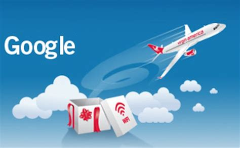 t mobile free inflight wifi google free holiday wifi on virgin america delta airtran