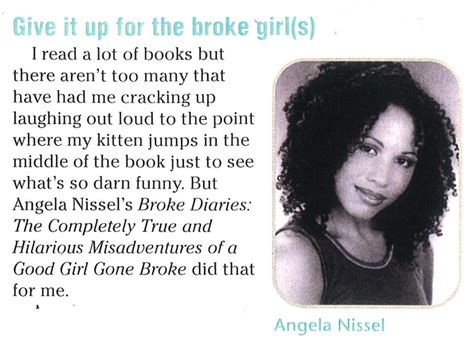 Book Review Mixed By Angela Nissel by The Diaries Book Angela Nissel