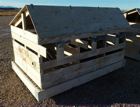 Used Calf Hutches For Sale used construction agricultural equip trucks trailers more