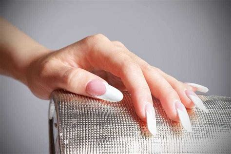 How To Nails At Home