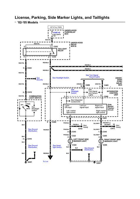 89 Toyota Fuse Box 89 Toyota Lights Wiring Diagram Get Free Image
