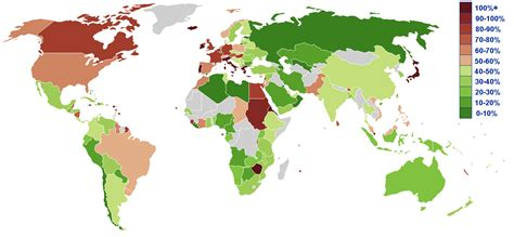 list of countries by public debt wikipedia the free file public debt percent gdp world map png wikimedia commons
