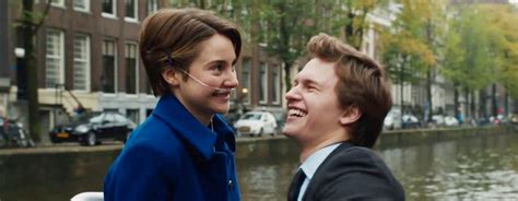 film streaming nos étoiles contraires the gallery for gt shailene woodley the fault in our stars
