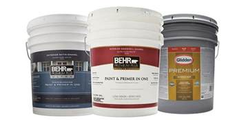 home depot interior paint brands exterior paint color and trim at the home depot