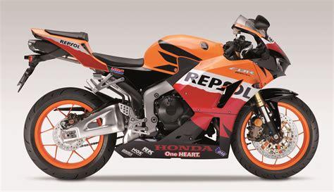 honda cbr range honda axes cbr600rr sportsbike from 2017 range image 513965
