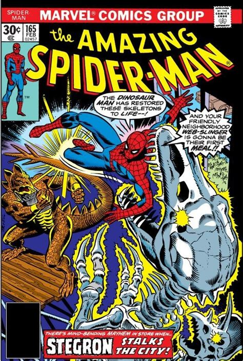 marvel len remembering len wein s contributions to spider
