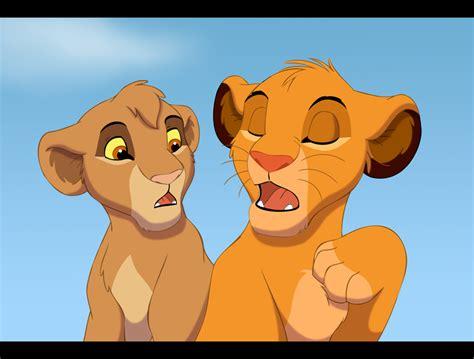 Disney The Brave Little Toaster Lion King Tama
