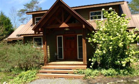 Cabin Rentals In Alabama by River Cabin Vacation Cabin Rental In Mentone Alabama