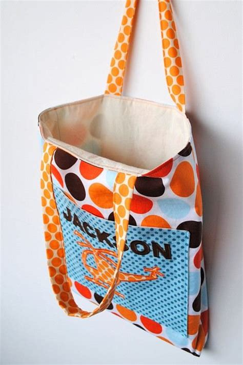 sewing pattern library bag library tote bag pattern pdf sewing pattern school