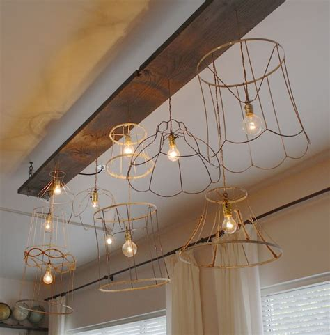 A Shade Of Vire 7 the 25 best wire lshade ideas on