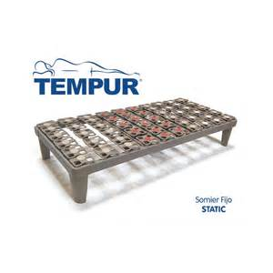 Bed Frame For Tempur Mattress Tempur Static Fixed Bed Frame Mi Colch 243 N