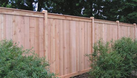 fencing options fences parr lumber fencing supply building materials store