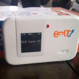 Wifi Bolt Lcd Bolt Merilis Produk Smart Mobile Wifi Dengan All In 1 Lcd