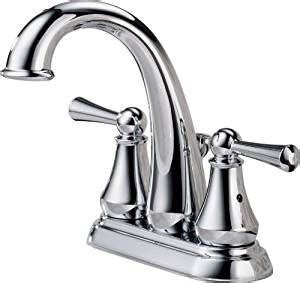 Peerless Faucet Company by Delta Peerless Faucet Co 25901 Two Handle Lavatory Faucet