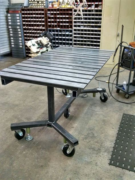 welding bench top the 25 best welding table ideas on pinterest welding