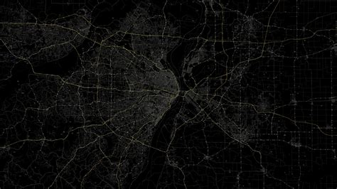 black and white map wallpaper wallpaper line black background route map hd picture