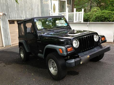 1997 Jeep Tj 1997 Jeep Wrangler Pictures Cargurus