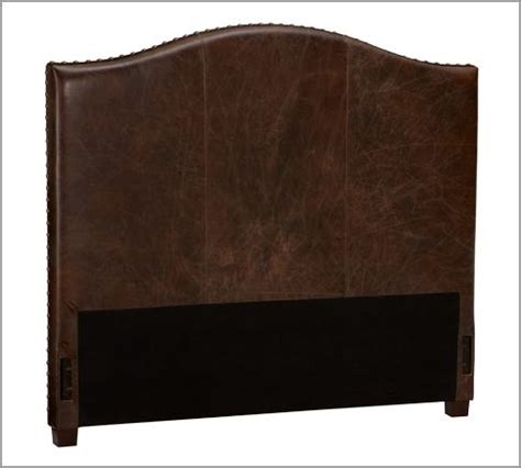 Leather Nailhead Headboard 17 Best Images About Headboards On Pinterest Upholstery Diy Headboards And Leather Headboard