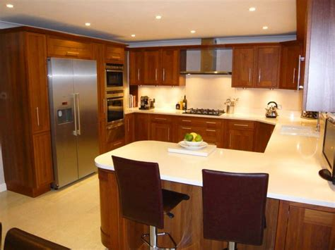 U Shaped Kitchens With Islands Small Kitchen Designs With Islands 10 X 10 10 X 10 U