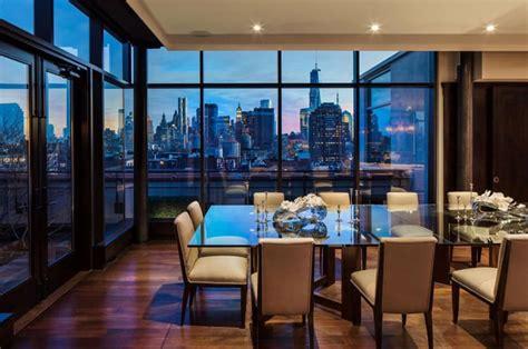 Millennium Tower Floor Plans by Stunning Duplex Penthouse In Soho New York City Usa
