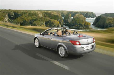Renault Megane Cc Renault Megane Cc Fiche Technique 2 0 T 2006