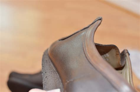 diy suede shoes diy suede shoes into smooth leather warfieldfamily
