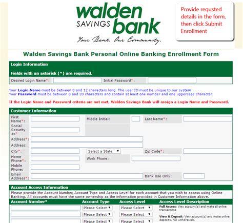 sunshine savings bank online banking login cc bank walden savings bank online banking login cc bank